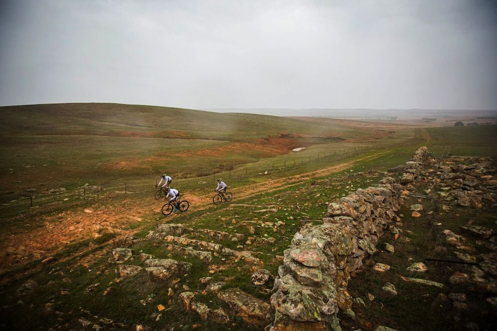 Cycling the Mawson Trail 08