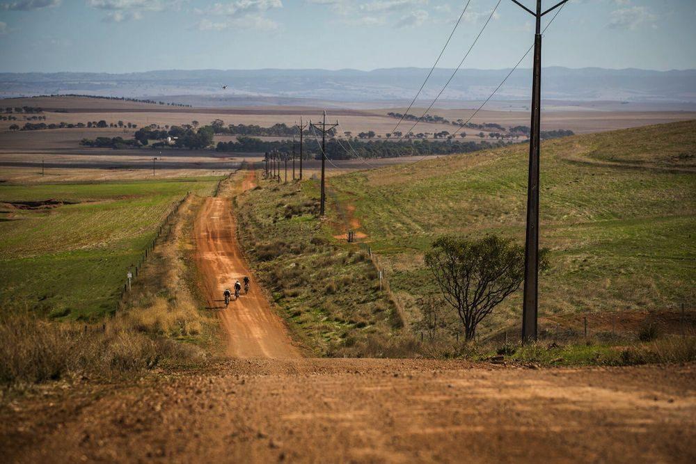 Cycling the Mawson Trail 12
