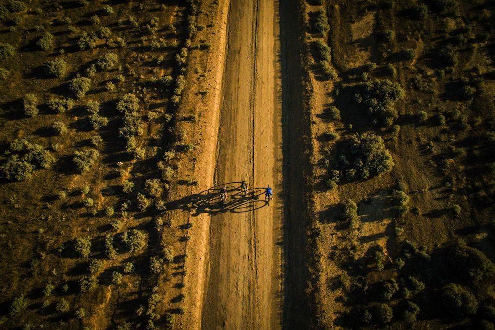 Cycling the Mawson Trail 16