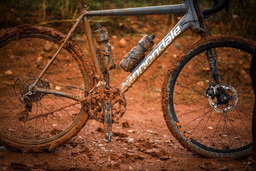 Cycling the Mawson Trail 17
