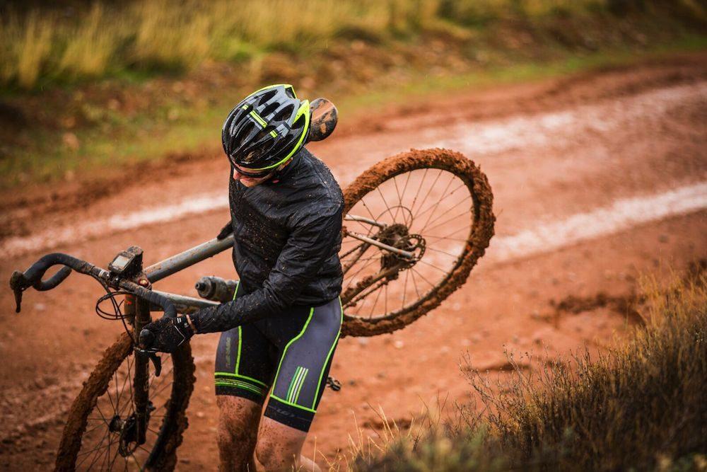 Cycling the Mawson Trail 18