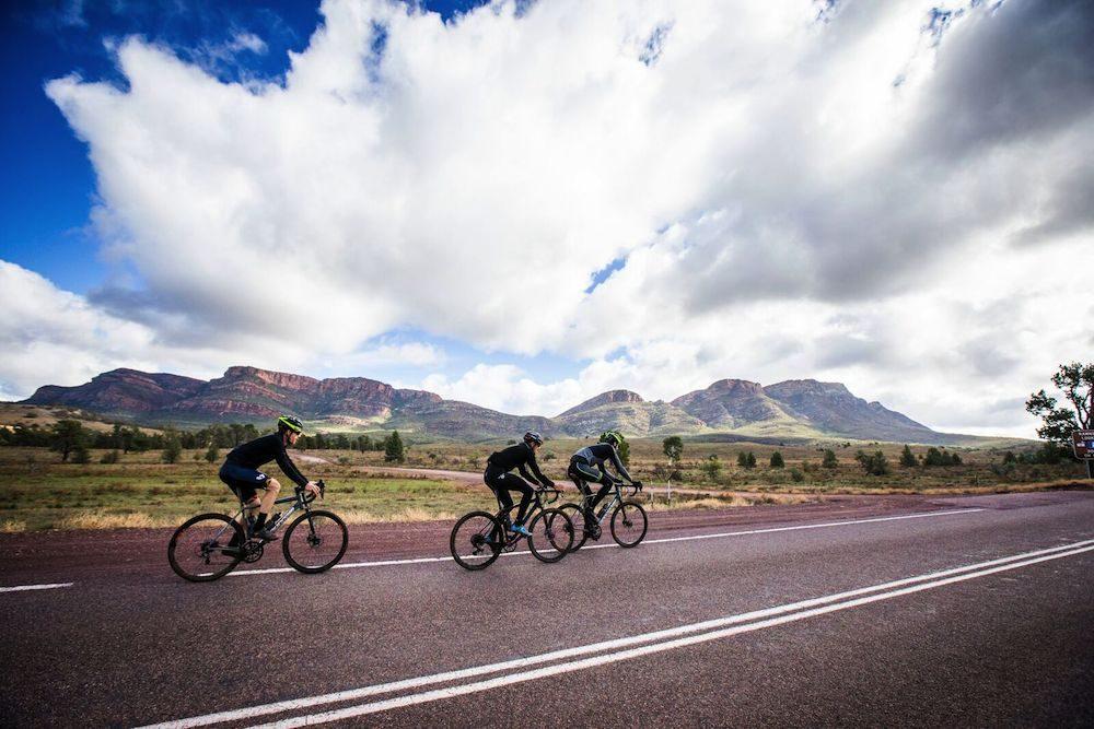Cycling the Mawson Trail 20