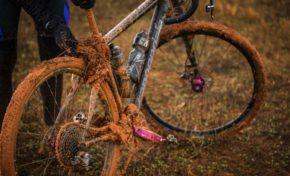 A Bike Ride Along The 900km Offroad Mawson Trail in Australia