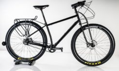 "This Jones Plus Touring Bike With 29x3.0"" Tyres Will Conquer Almost Any Trail"
