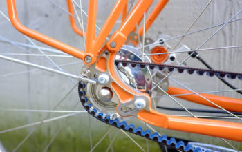 100,000km On Belt Drive: The Best Bicycle Drivetrain Available!