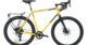 Curve Steel Touring Bike
