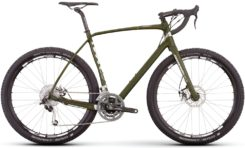 The New 2017 Diamondback Haanjo EXP Carbon Touring Bike