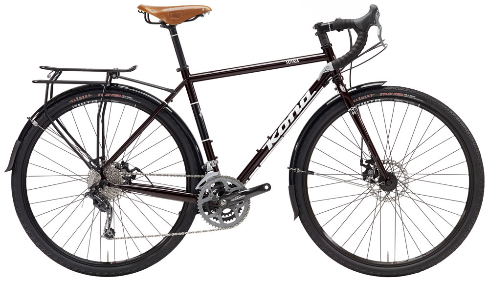 Kona Sutra Touring Bike
