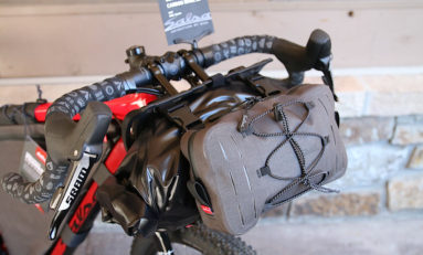 Introducing The New 2017 Salsa EXP Series Bikepacking Bags