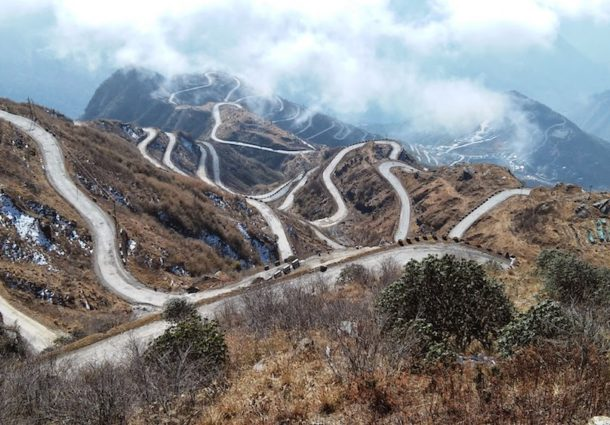The 40 Best Roads In The World To Ride Your Bike
