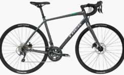 The New 2017 Trek CrossRip Light Touring Bikes