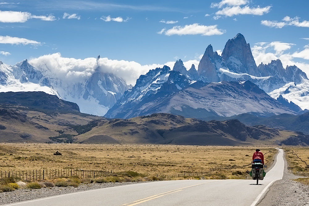 cyclingabout the americas