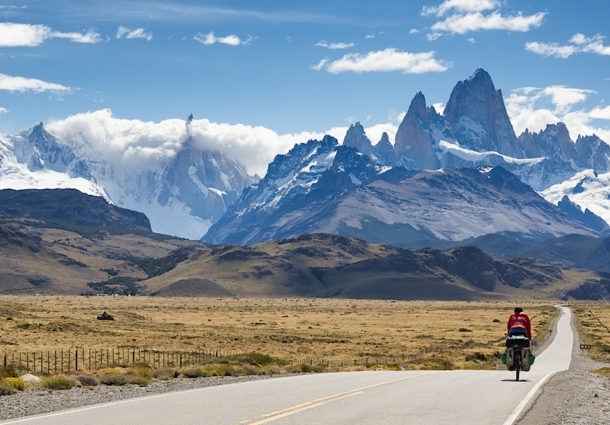 The 11 Best Bike Touring Destinations In The World (According To Long-Distance Travellers)