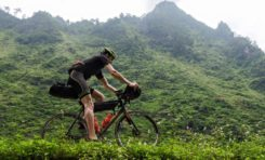 Video: Bikepacking Vietnam // The Remote Mountain Region (Trailer)