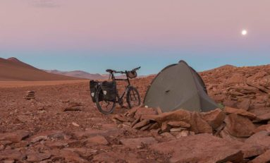 The 16 Best Bicycle Touring Instagram Accounts You Need To Follow