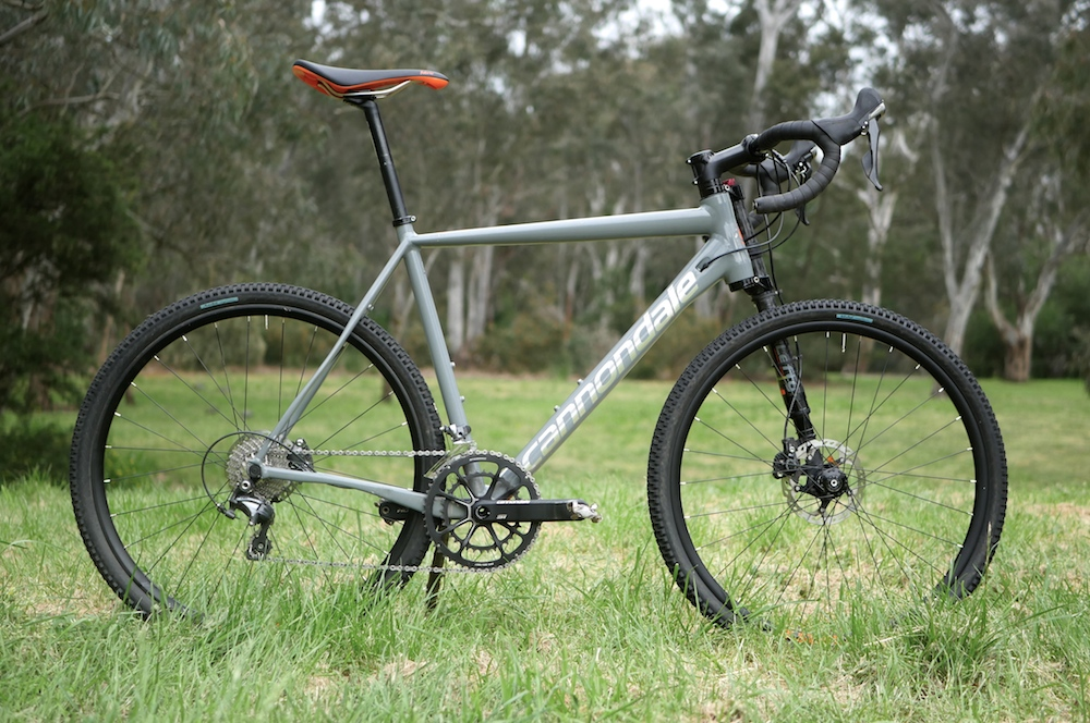 Cannondale Slate Review: Adventure Road Bike Long Term Test ...