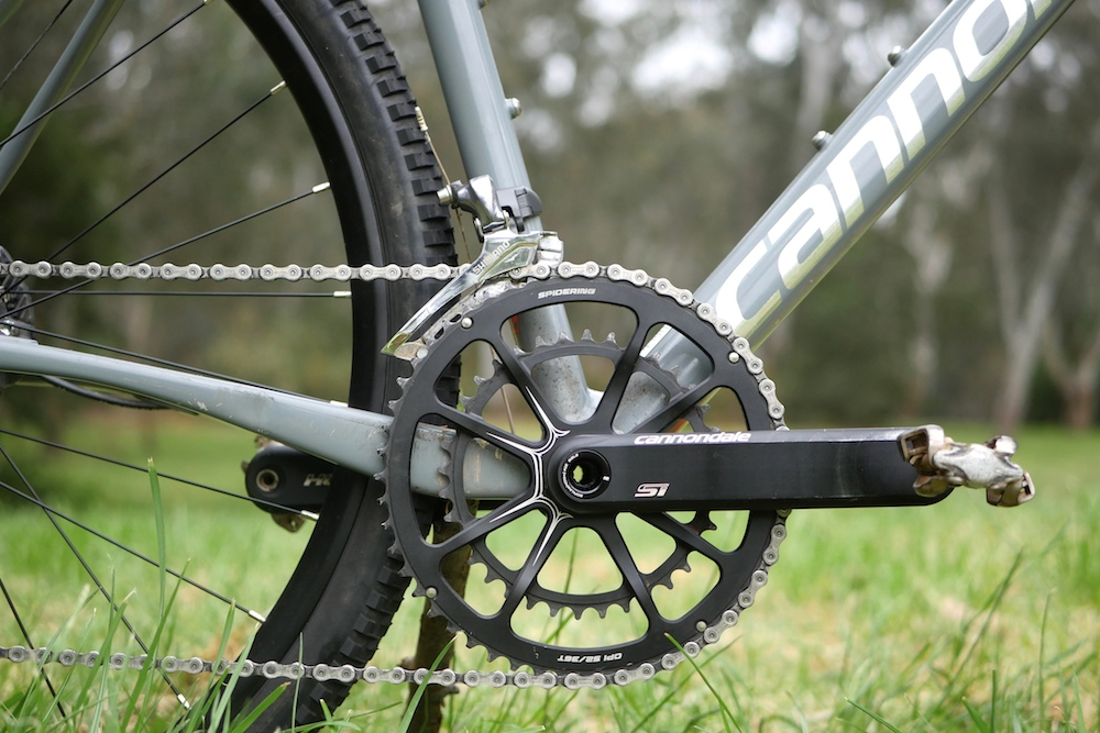 Cannondale Slate Review