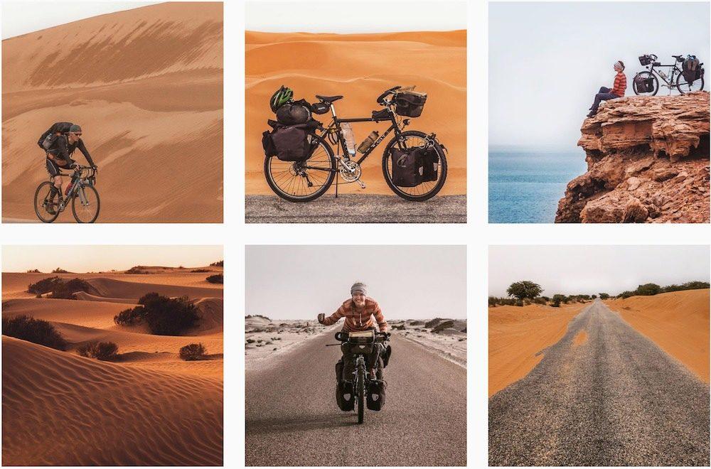 Instagram The Bike Ramble