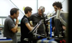 How To Reduce Waste AND Design Bikes That Last Forever: The Circular Economy