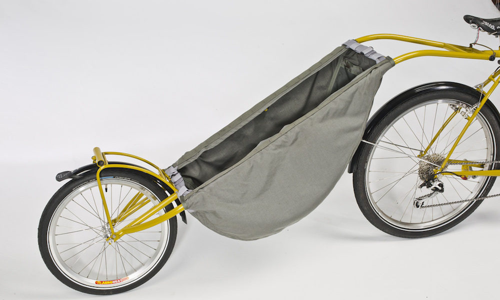 The 17 Best Bike Trailers for Bicycle Touring - CyclingAbout com