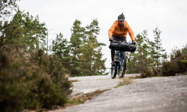 Video: Not Far From Home Featuring Erkki Punttila