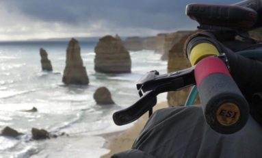 Indian Pacific Wheel Race: The Ultimate Australian Bicycle Touring Route?