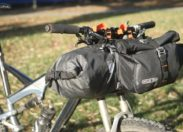 Ortlieb Handlebar Pack Review: Long Term Bikepacking Bags Test