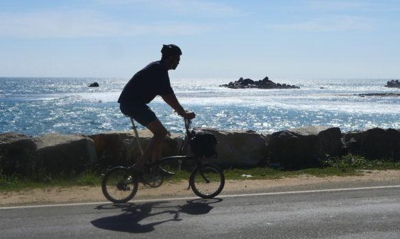 Video: Three Weeks In Sri Lanka On Folding Bikes