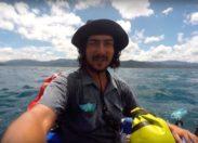 Video: See the World 14 – Paddling The Darien Gap