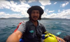 Video: See the World 14 – Paddling The Darien Gap