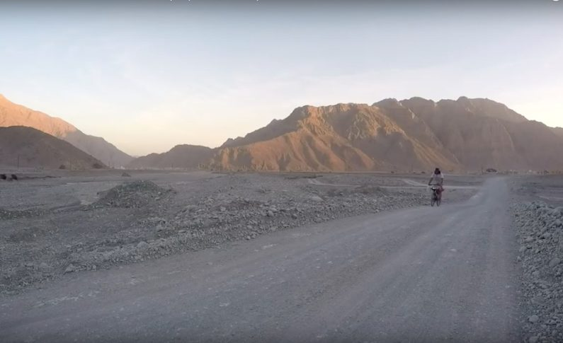 Video: See the World 16 – The Great Escape (UAE, Oman)