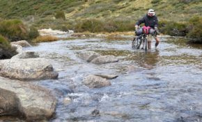 Exploring The Jagungal Wilderness Area By Bike (Australia)