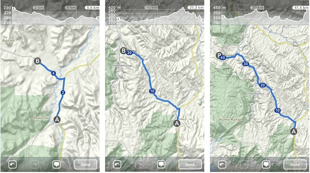 Is Mapout The Best Smartphone Mapping App For Route Drawing And