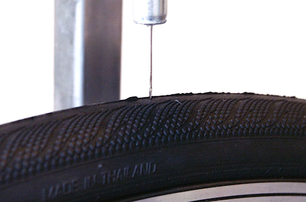 b81f40c8f95 What Is The Most Puncture Resistant Touring Tyre? Lab Testing ...