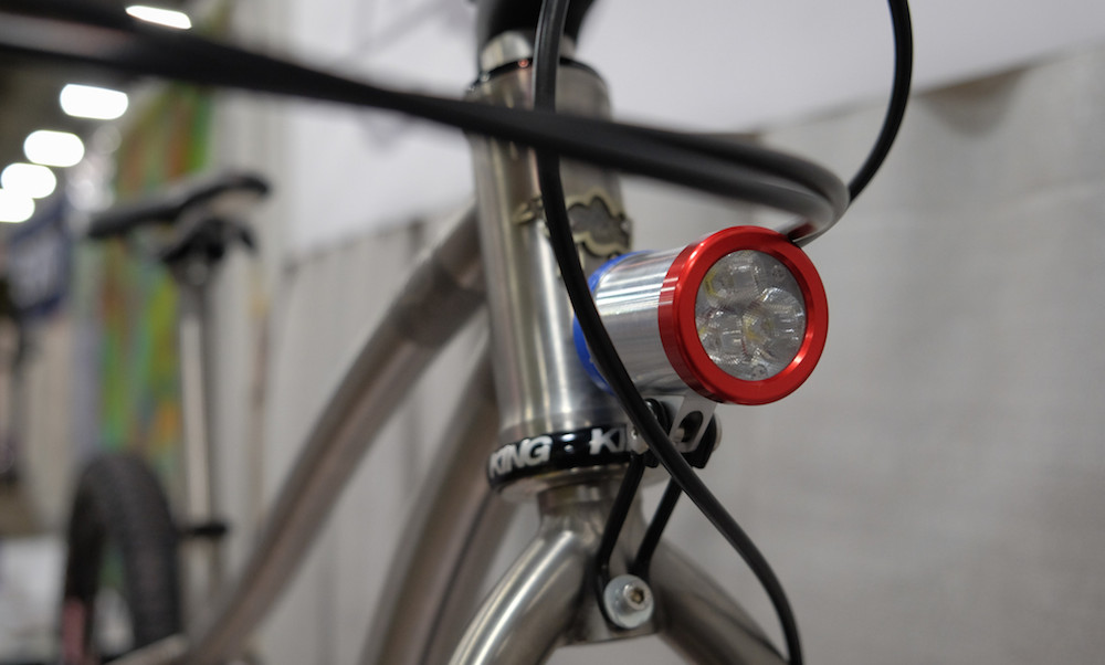 Sinewave Cycles Beacon