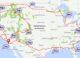USA bike tour