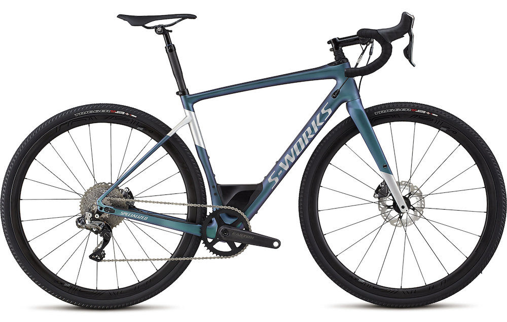 The New 2018 Specialized Diverge Light Touring Bikes - CyclingAbout