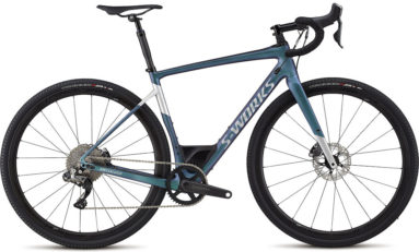 The New 2018 Specialized Diverge Light Touring Bikes