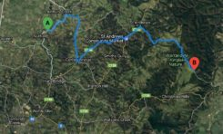 BikeRoll Is The Easiest To Use Online Bike Route Planner