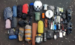 12kg Gear List: The Japan Long Haul Trailer Tour
