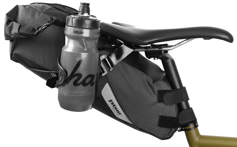 woho bikepacking bags