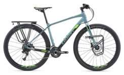 The New 2018 Giant ToughRoad Touring Bikes