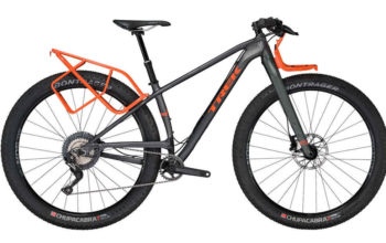 The New 2018 Trek 1120 Off-Road Touring Bike