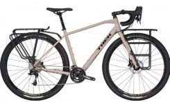 The New 2018 Trek 920 Off-Road Touring Bike