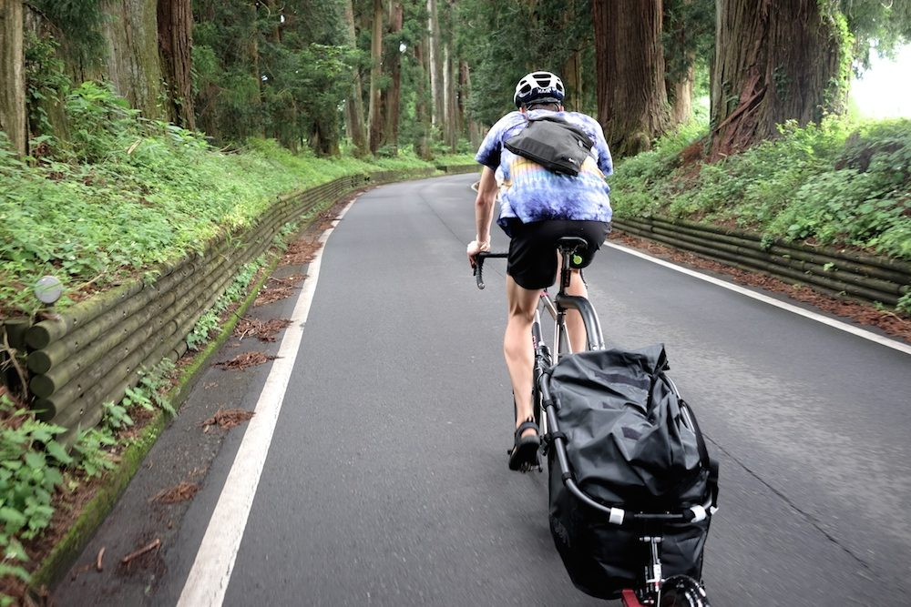 30589d501 Guide  How To Go Bicycle Touring   Bikepacking Japan - CyclingAbout.com