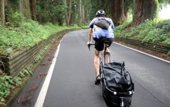 Guide: How To Go Bicycle Touring / Bikepacking Japan