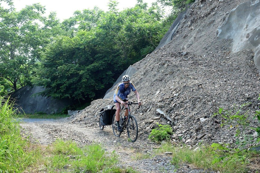 Guide: How To Go Bicycle Touring / Bikepacking Japan - CyclingAbout com