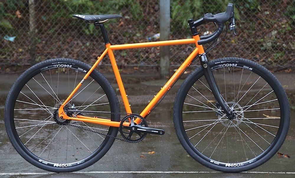 16 Reasons To Tour With A Rohloff Hub (And 9 Reasons To Not
