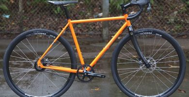 A Complete List of Rohloff Frame Options For Custom Touring Bike Builds
