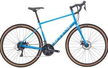 The New 2018 Marin Four Corners Touring Bike